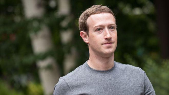 Facebook to ban white nationalism and separatism