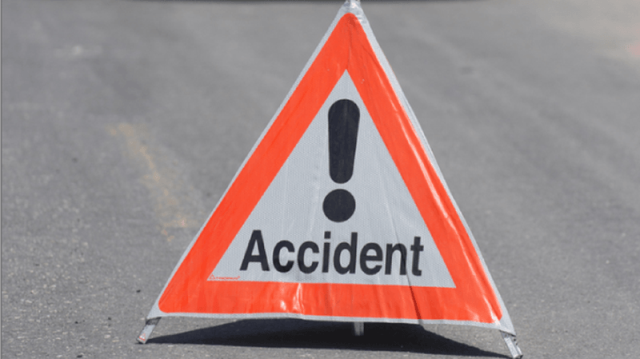 Elderly woman killed in Bhaktapur road accident