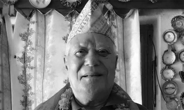 Image result for bhim bahadur thapa