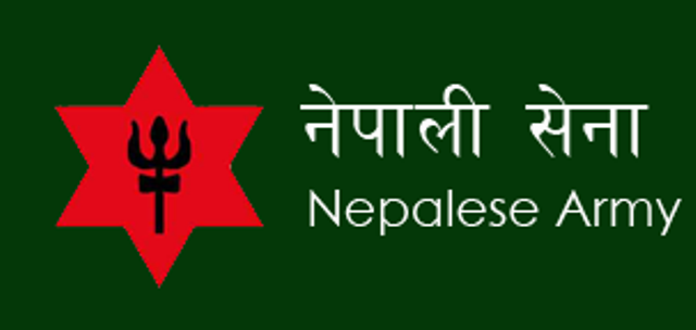 Image result for pic of nepali sena