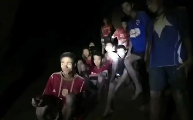 Medical lessons learned from the Thai Soccer Team cave rescue