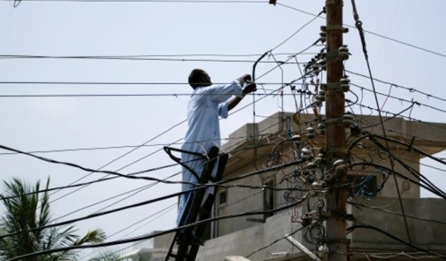 41 power thieves fined in Dang