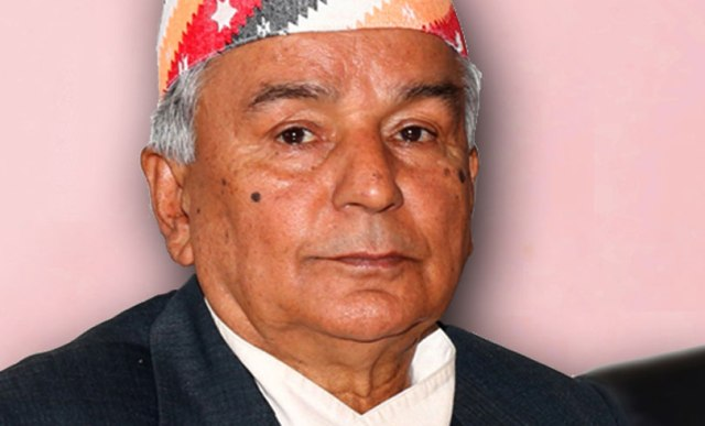 NC will guide the country to prosperity and development : Leader Poudel