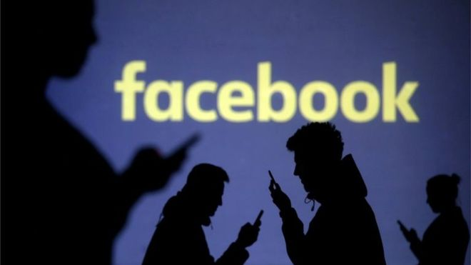 Facebook shares drop as data privacy fallout spreads