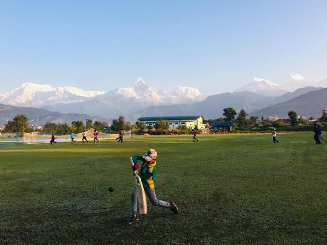 Pokhara Premier League receives ICC approval