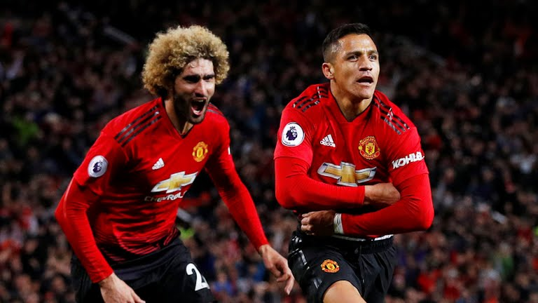 EPL : Manchester United stage stunning comeback over Newcastle