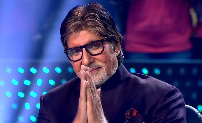 Amitabh Bachchan clears debts of 1,398 farmers