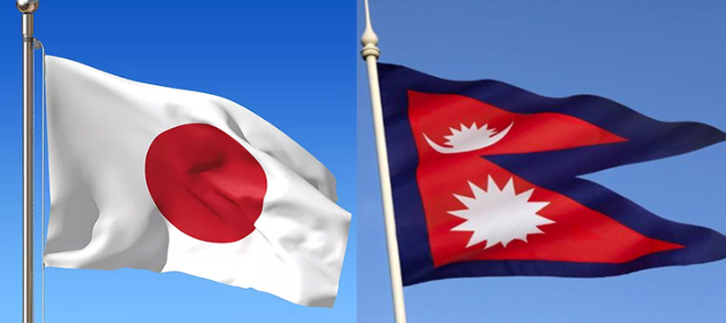 Japan to provide Rs 356 million for food assistance in Nepal
