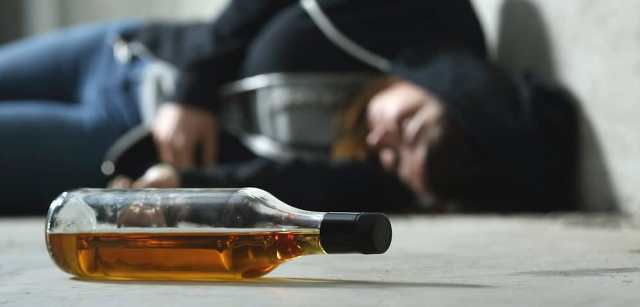 17 December Three People Were Suspected To Haved In Ruwest Areas From Consumption Of Tainted Alcohol Said The District Police Office Dpo
