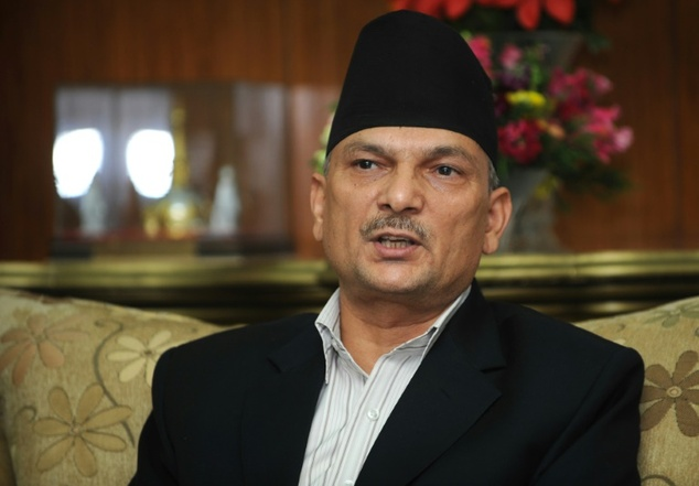 Dr Bhattarai asks local governments to ensure good governance