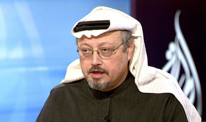 """""""I Can't Breathe"""" were Khashoggi's final words, sounds of Saw on tape"""