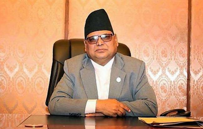 Speaker hopeful of effective social security implementation