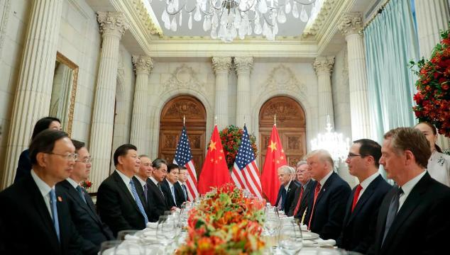 US, China set to take action against each other