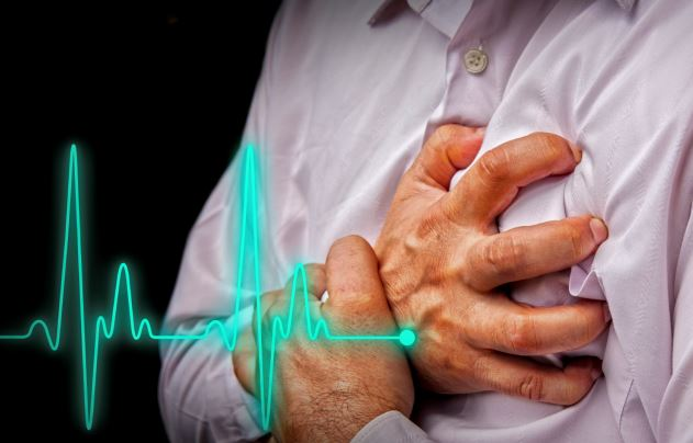 Fluctuating personal income linked to increased heart disease risk