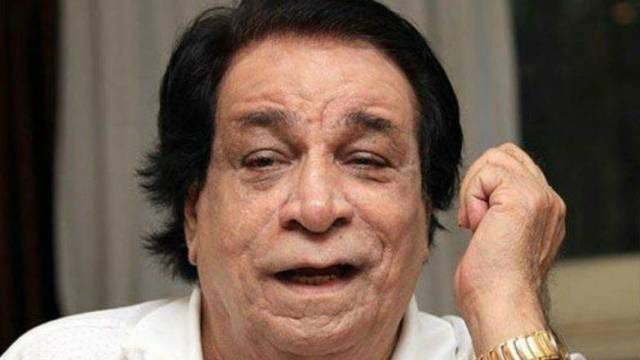 Veteran Bollywood actor Kader Khan passes away
