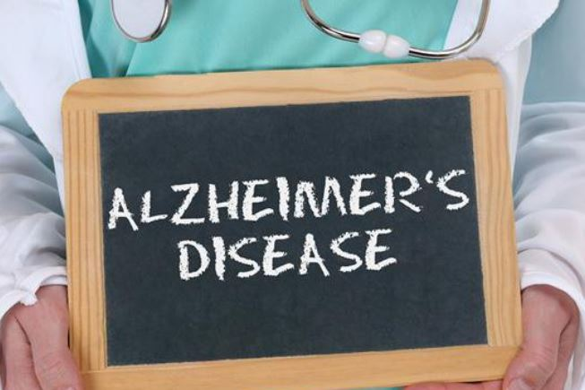 Exercise May Protect Against Alzheimer's : Study