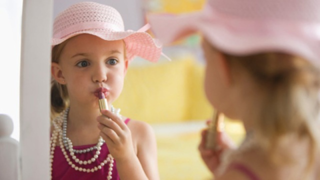 Study finds chemicals in moisturisers; lipstick may harm motor skills of kids