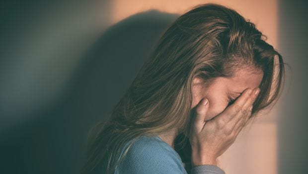 Risk of depression higher for Women working more than 55 hours a week