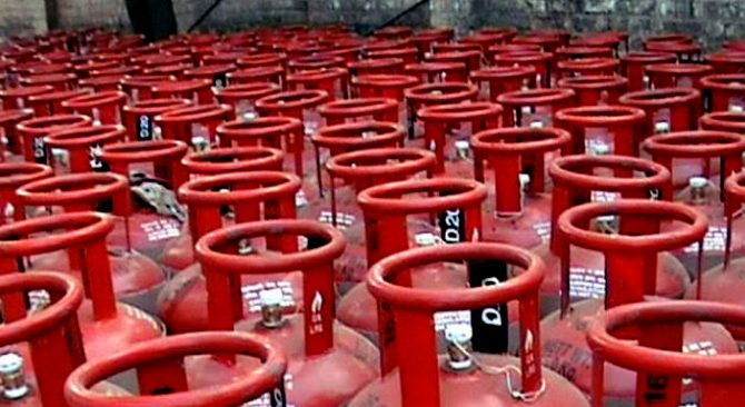 LPG supply to continue smoothly