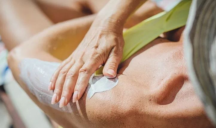 A cream with synthetic Vitamin D may help reduce skin cancer risk