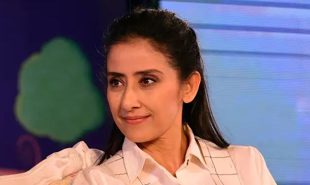 Everest base camp world's best destination : Manisha Koirala