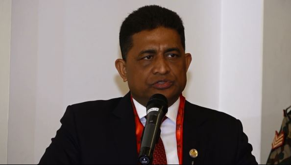 Govt committed to economic progress of people : Minister Mahaseth