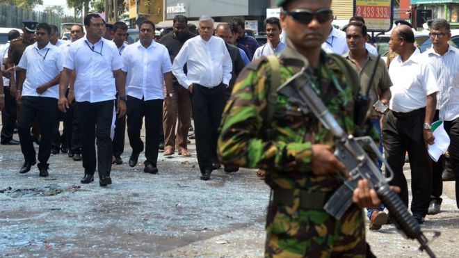 Sri Lanka attacks : Authorities face scrutiny over advance warnings