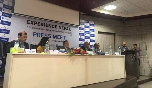 'Experience Nepal Campaign' kicks off