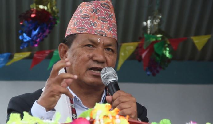 Chief Minister Gurung extends Lhosar greetings