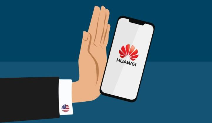 Huawei calls on US to halt 'illegal action'