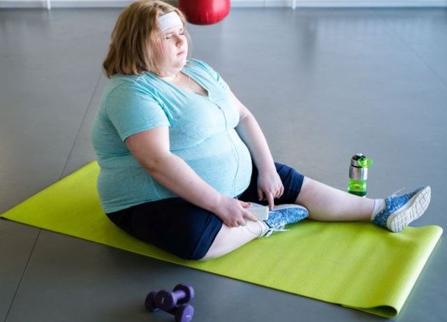 Weight loss surgery may work better for teens than adults
