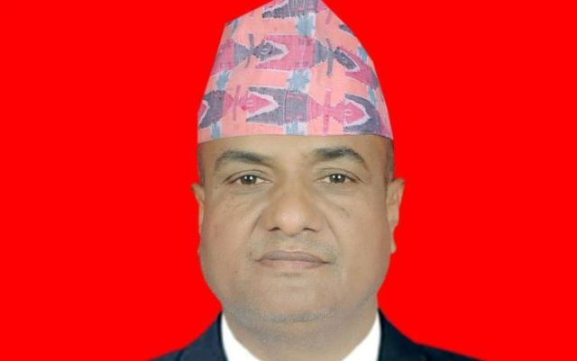 Karnali State Minister Khatri relieved of post