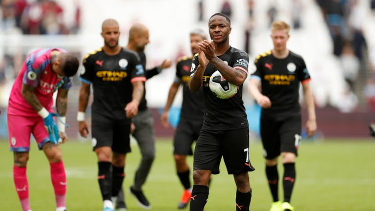 PL : Man City, Spurs, Burnley and Brighton begin season with win