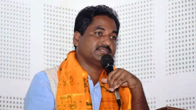 NCP Province 2 Chair Prabhu Sah resigns from his post