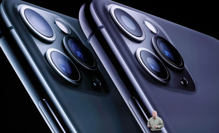 Apple unveils new iPhone 11 series