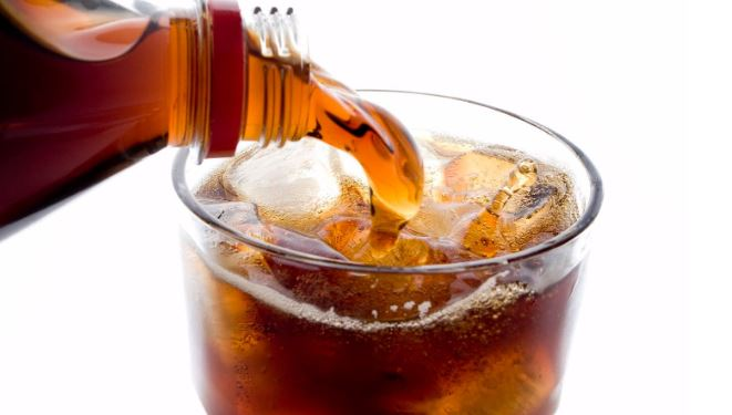 Drinking sodas tied to higher risk of earlier Death