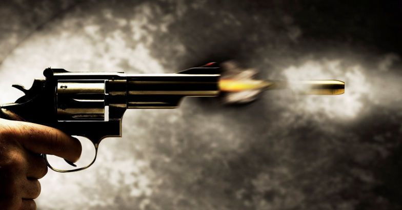 One person shot dead in Dhanusha