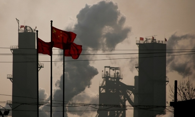 China beats annual target for cutting carbon emissions in 2018
