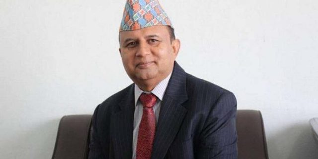 Economic growth will be doubled in three years : CM Pokharel