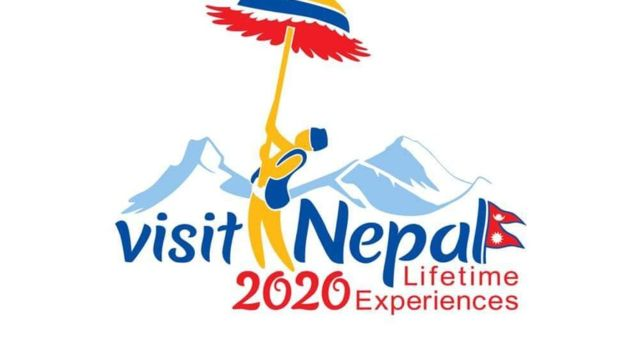 Grand preparation for Visit Nepal Year 2020