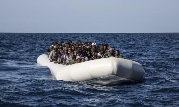 At least 62 killed as migrant boat sinks off Mauritania coast