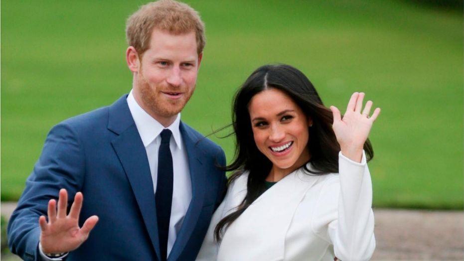 Harry and Meghan drop royal duties and HRH titles