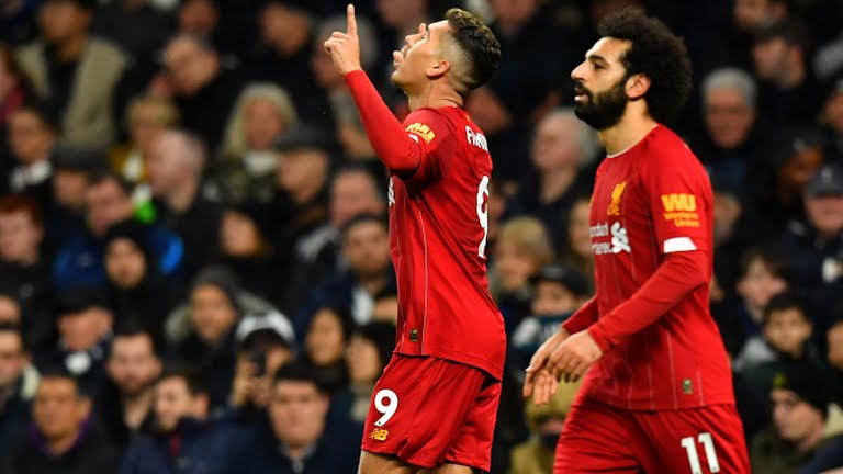 Liverpool beat Spurs to set new European record