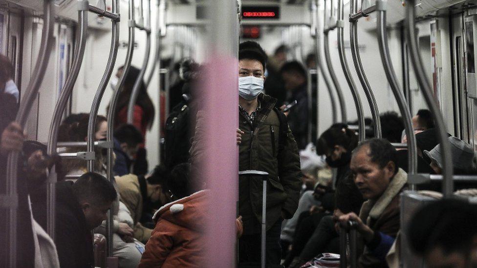 Virus-hit Chinese city to shut public transport