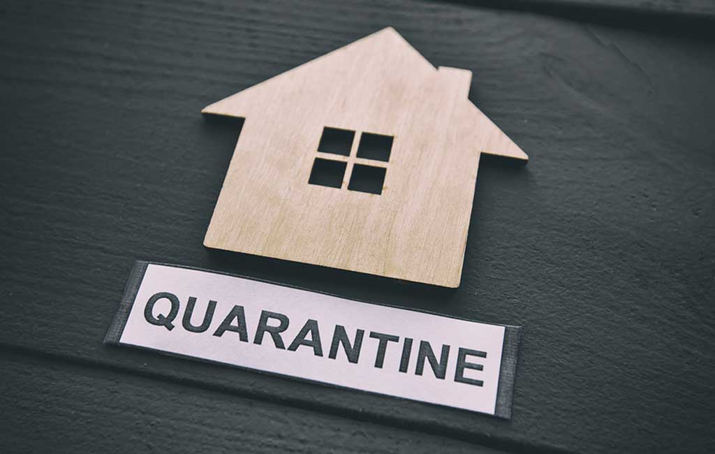 510 foreign-returnees kept in home quarantine in Tanahu