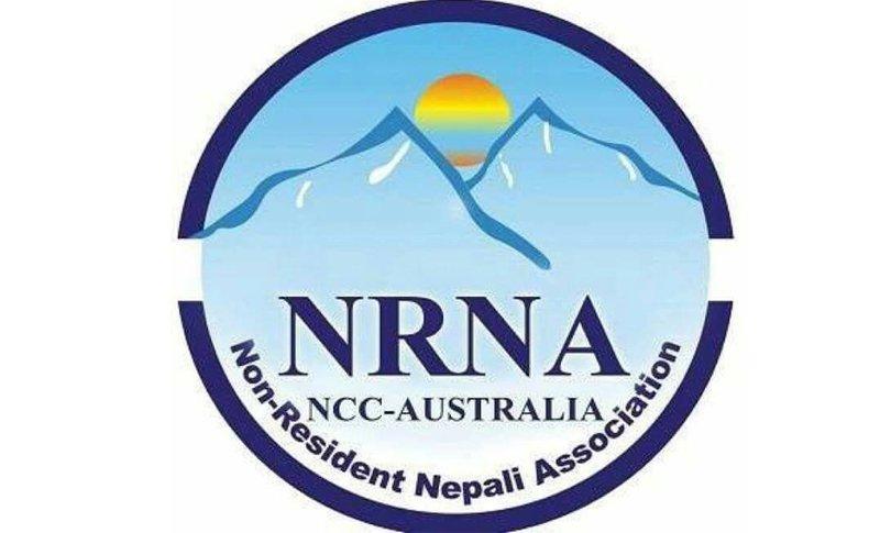 NRNA initiates fund raising drive in aid of coronavirus-affected Nepalis