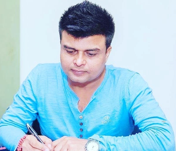 Tripathi appointed as Business Plus Television's Chief Editor