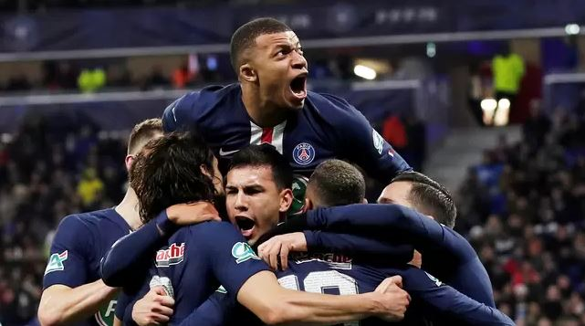 PSG awarded French title as season finished early